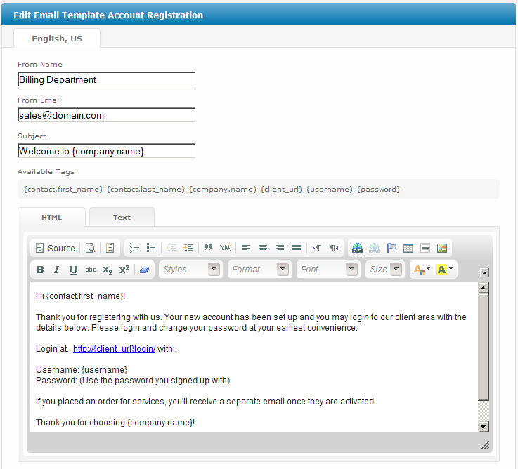 Account Registration User Manual Confluence