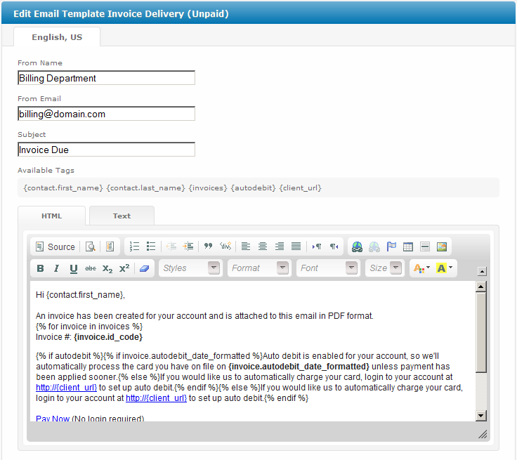 email invoice example juve cenitdelacabrera co