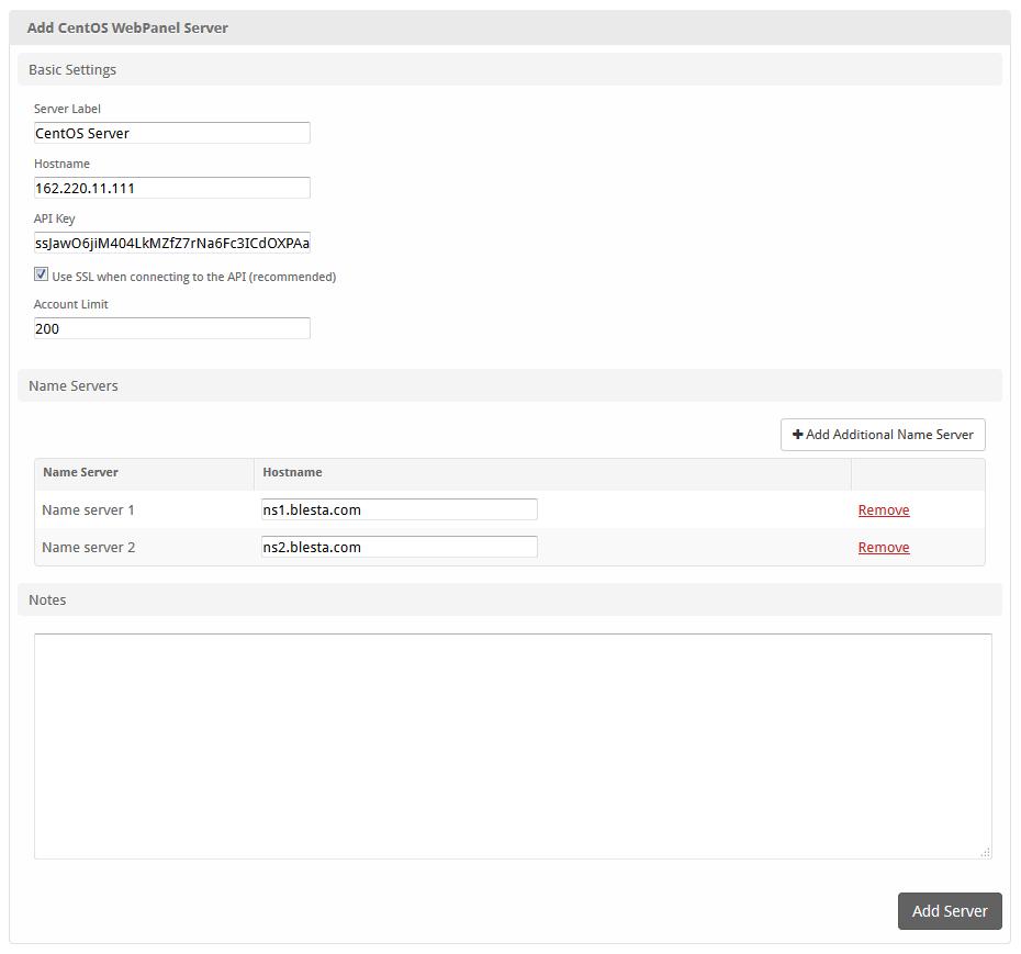 CentOS Web Panel - User Manual - Confluence